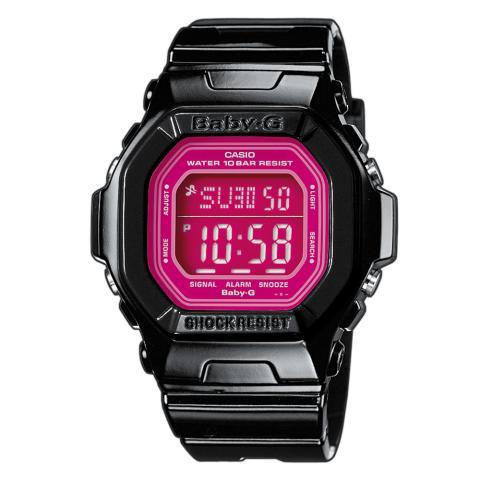 Casio Baby-G BG-5601-1ER  Digital Watch for Ladies