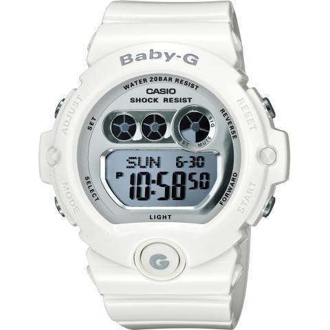 Casio Baby-G BG-6900-7ER  Digital Watch for Ladies