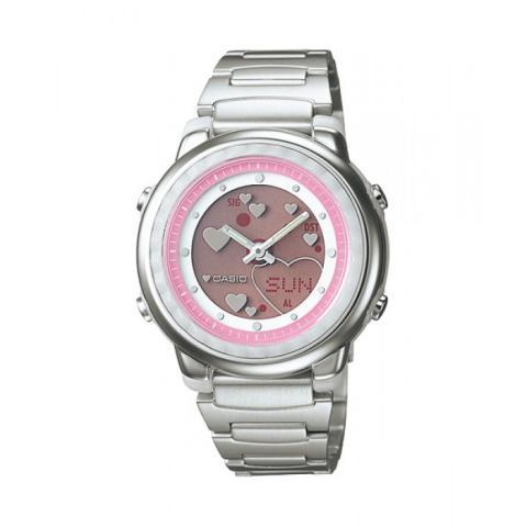 Casio Poptone LAW-25D Analog Watch