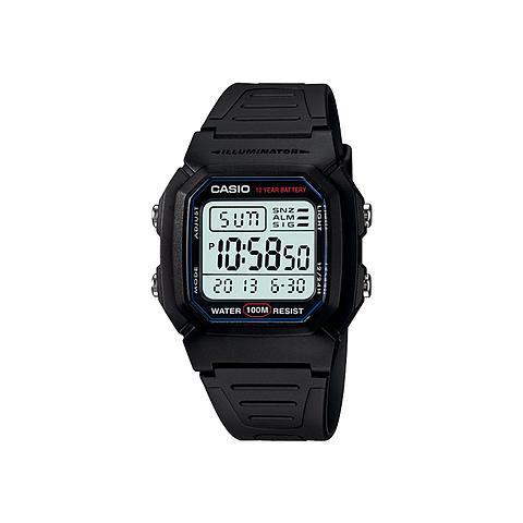 Casio W-800H for Men Digital Watch